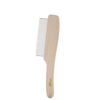 Makeup Brush Comb