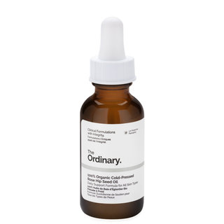 The Ordinary. 100% Organic Cold-Pressed Rose Hip Seed Oil