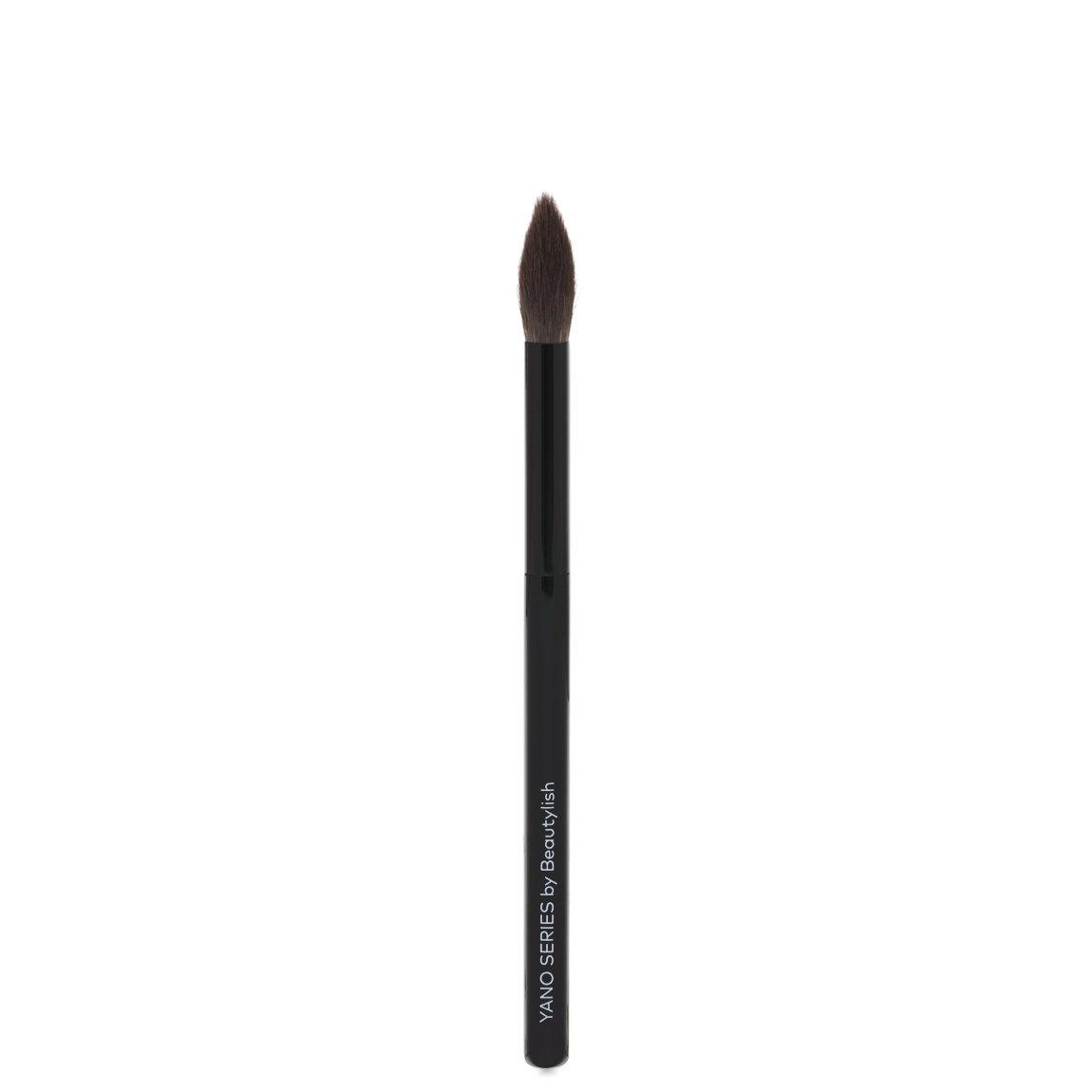 Beautylish Presents Yano Series Brush 06 Large Tapered Eyeshadow alternative view 1 - product swatch.