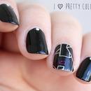 Black & Studded
