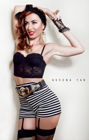 Styling and Photography: Queena Yan model: Joy Pantopoulos HairStylist: Elona