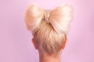 Click to learn how: http://www.beautylish.com/a/vpqwn/hair-bows