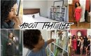{About That Life No. 7} Manny's Room Tour + New Hair Color + London Trip!