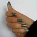 sea green !