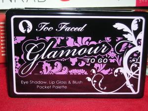 Glamour II Go