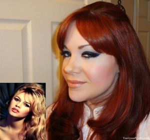 To see the complete post, please visit: http://www.vanityandvodka.com/2013/06/1920-to-2000-makeup-for-each-decade.html :-) Image source: Google Images