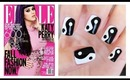 Katy Perry ♥ Yin Yang Nails!!!