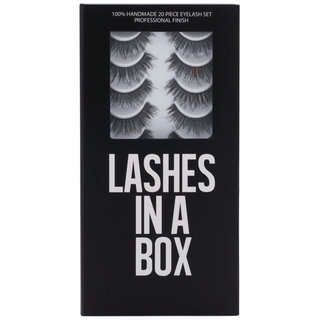 LASHES IN A BOX E1