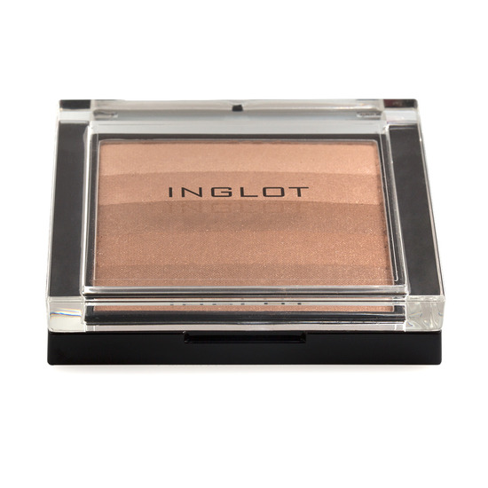 Inglot Cosmetics AMC Multicolour Bronzing Powder 77