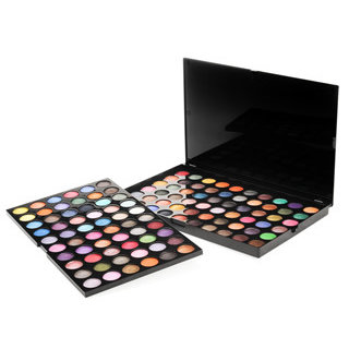 BH Cosmetics 120 Color Palette 4th Edition