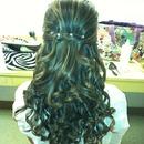 curls curls curls!!!