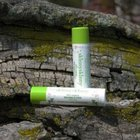 skinnyskinny Organic Tea Tree and Mint Lip Balm