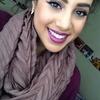 Feeling purple 😈