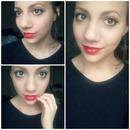 red lippy motd