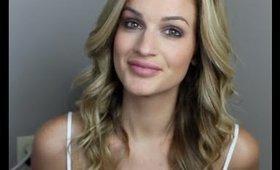 Makeup Tutorial: Lorac Pro Matte Palette