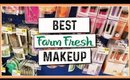 BEST MAKEUP FINDS AT FARM FRESH? (COME SHOP WITH ME!)