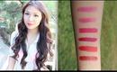 My Favorite Drugstore Lipsticks for Spring/Summer!