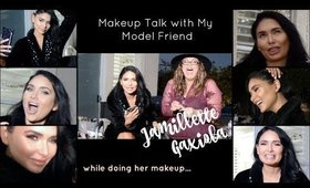 MUA TALK | Get to Know Jamillette Gaxiola a lil better