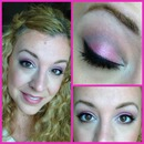 Pink and Purple Pigments