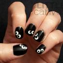 Halloween Googly Eyes!