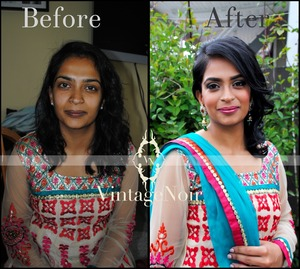 Bollywood transformation