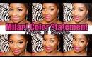 Milani Color Statement Lipsticks | Plums & Berries (Lip Swatches).