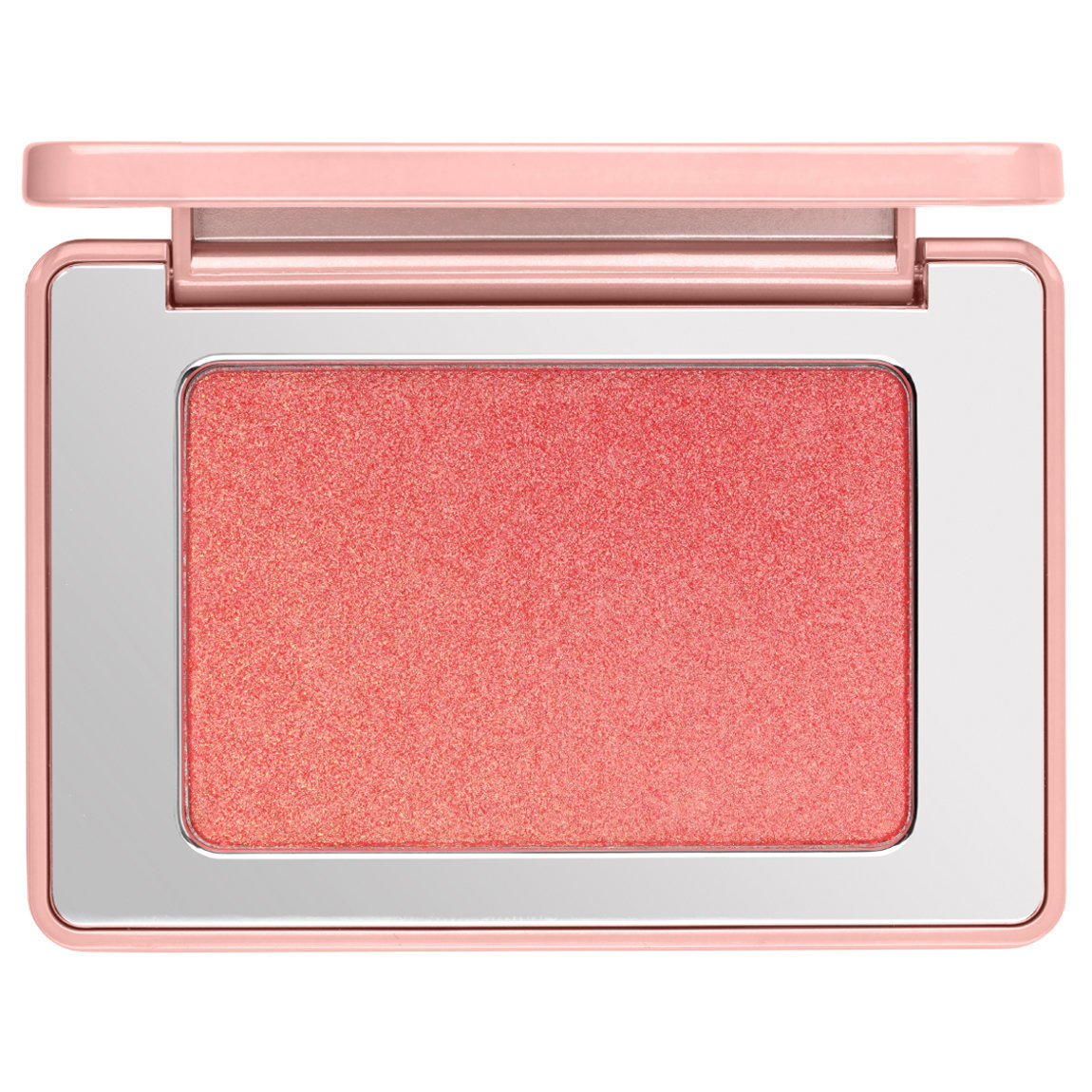 Natasha Denona Mini Bloom Highlighting Blush alternative view 1 - product swatch.