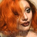 Orange You Glad I Decided To Show My Face?! // Hannabal Marie
