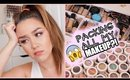MOVING VLOG #1 | Packing Makeup, Declutter + Purging My Life Away