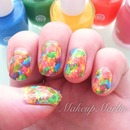 Color Confusion Nails