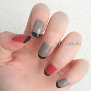 Nails for fall/winter