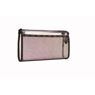 Celebrity Clear Rectangle Clutch