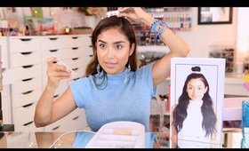 Beauty HAUL: Tarte, Pixi Beauty, Essie Gel Couture, L'Oreal, Makeup Geek, + MORE!