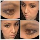 Black Lace Eyes