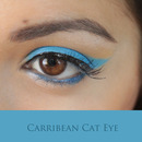 Caribbean Cat Eye