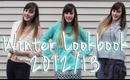 ♡ LOOKBOOK | WINTER 2012/13 ♡