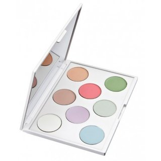 Yaby Cosmetics Cream Foundation Pre-Set Palette