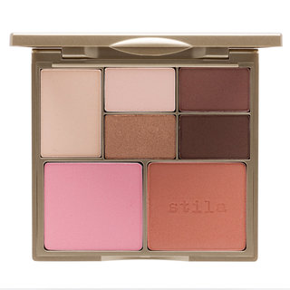 Perfect Me, Perfect Hue Eye & Cheek Palette Light/Medium