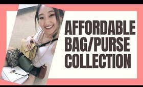 AFFORDABLE BAG/PURSE COLLECTION⎮AIMS