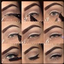 Liner Pictorial
