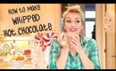 Kandee's Whipped Hot Chocolate Recipe