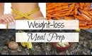WHAT I EAT IN A DAY TO LOSE WEIGHT | RECIPE IDEAS