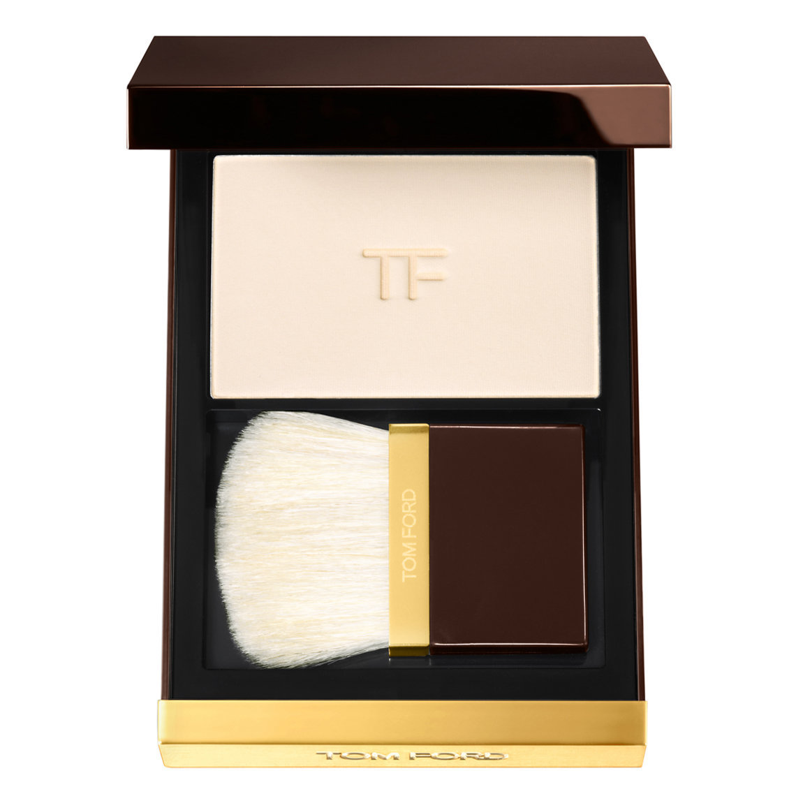 TOM FORD Translucent Finishing Powder Alabaster Nude alternative view 1 - product swatch.