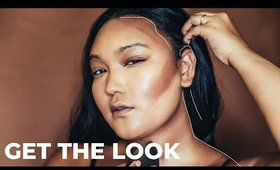 GET READY WITH ME! Using Masckara Beauty Compact & Older Makeup Launches