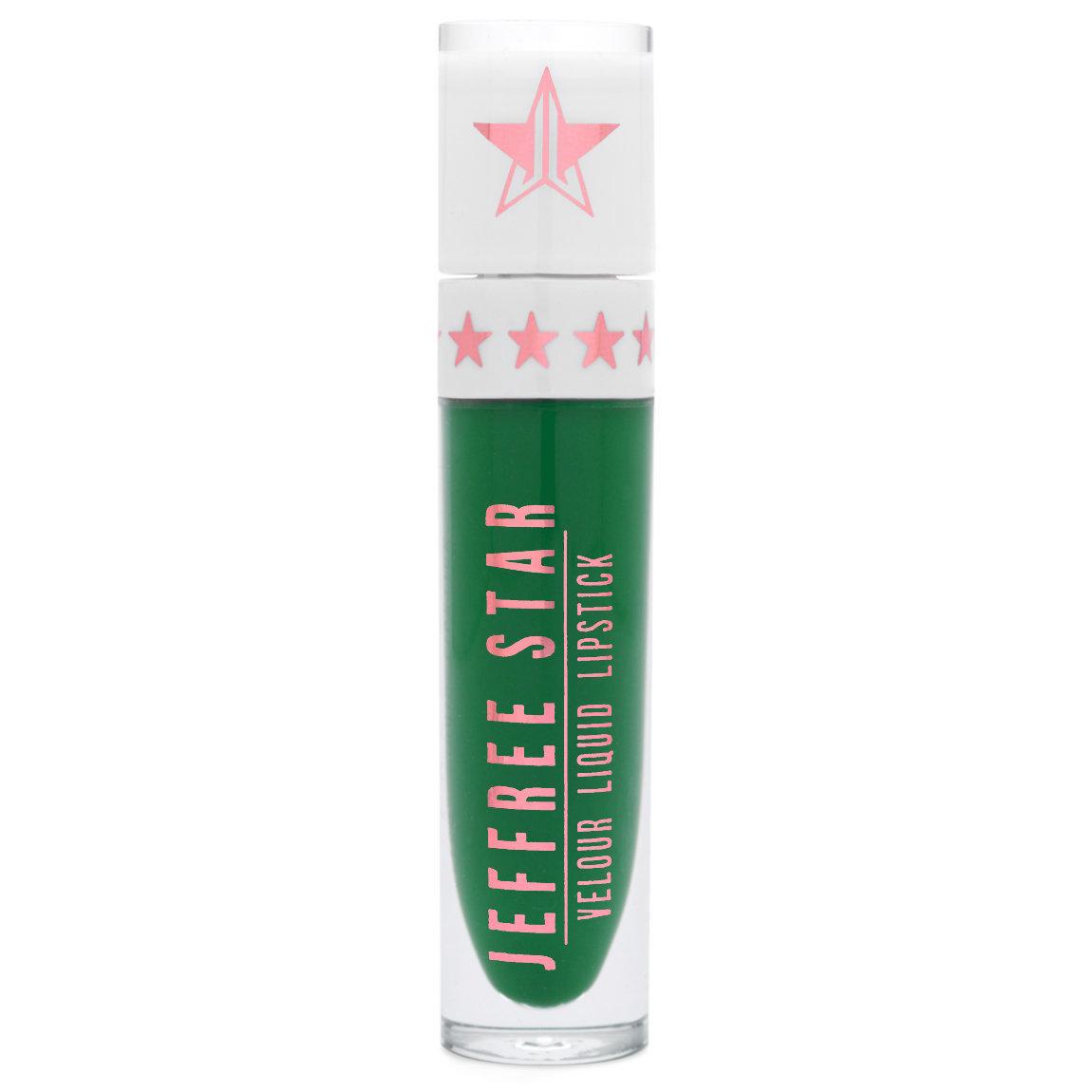 Jeffree Star Cosmetics Velour Liquid Lipstick Mistletoe