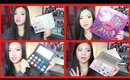 BEST Holiday Makeup Palettes & Sets Guide: Too Faced, Lorac, Tarte, Stila, Buxom, Smashbox etc