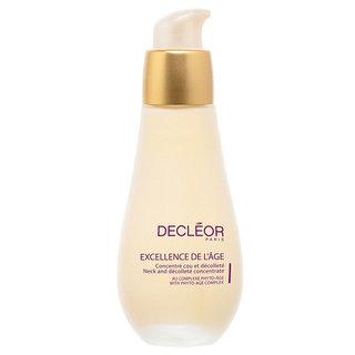 Decléor 'Excellence de l'Âge' Neck and Décolleté Concentrate