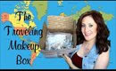 The Traveling Makeup Box | Makeup Swap