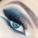 Copper eye