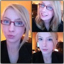 Makeup For Glasses/ My Normal Everyday Makeup
